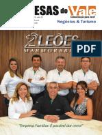 Revista Empresas do Vale - Edição 73
