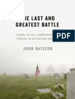 The Last and Greatest Battle_ F - John Bateson.pdf