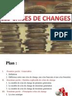 Crise de Change (1)