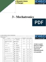 3 Mechatronics