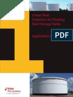 Linear Heat Detectors