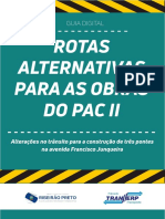 Guiadigital Rotas Alternativas PAC