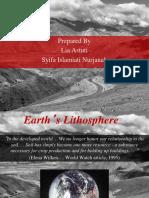 1. Lithosphere