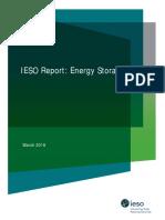 IESO Report