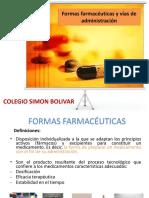 CLASE 2 Farmacologia