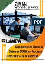 Sistemas Scada LabVIEW 2019