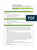 Chap 5 Business Organizations (2) Rev Ed