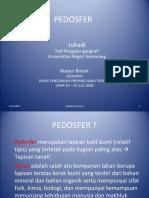 Pedosfer ppt