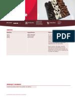 Virutas Chocolate Español PDF 1