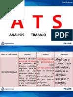 Capacitación Análisis ATS