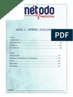 Listas 1 Ufrgs Nivelamento Espanhol (1) (3)