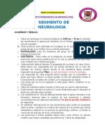 Proyecto Hermano Mayor Acuerdos y Reglas