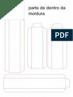 Moldura Quadrinho PDF