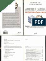 Ansaldi, Waldo y Giordano, Verónica_América Latina. La construcción del orden