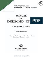 Manual De Derecho Civil-Obligaciones-Llambias.pdf
