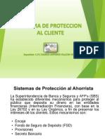 Sistema de Proteccion Al Cliente