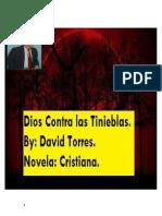 Dios Contra Las Tinieblas Original.