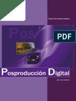 Postproduccion Digital