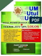 678248_Ebook Soshum Soal Utul UGM 2017