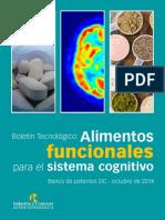Alimentos Funcionales Para El Sistema_cognitivo