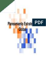 Planeamiento Estrategico Global