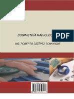 Dosimetría radiológica