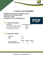 Ft. Cal Dolomita 1