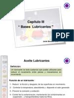 Capitulo III  Bases Lubricantes.pdf
