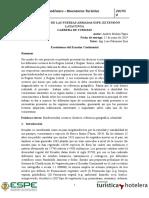 Ecosistemas Del Ecuador Continental Andrés Molina