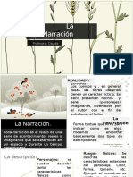 La Narración.pptx
