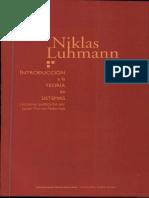 funcionalismo segun Luhmann.pdf