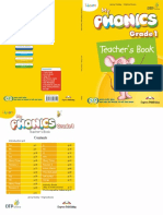 316767679 My Phonics Grade 1 Teacher Book