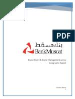 Bank of Muscut