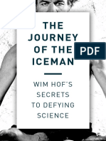 The Journey of the Iceman - eBook