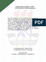 Faculdade de Medicina da Bahia - 1865
