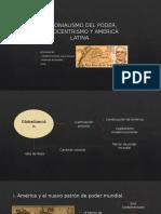 Colonialidad del poder, eurocentrismo y América Latina.pptx