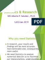 Statistics-Research.ppt