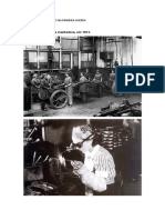 Trabalho Das Mulheres Na Primeira Guerra