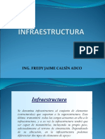 In Frae Structur a 1