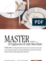 Theodoriu S. - Coffee Culture_ Master of Cappuccino & Latte Macchiato (2008)