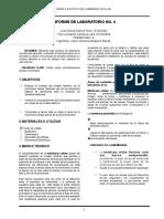 Informe 4 Ecg