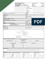 QC-MT-028 Registro de Calificación de Procedimiento HDPE (BPQR) - V0