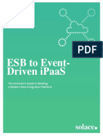 Whitepaper Esb Event Driven Ipaas