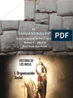 Incas_Clase 1 _Introducción Segundo
