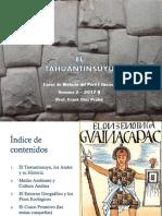Incas_Clase 2_Entorno Geográfico y Cusco Primitivo