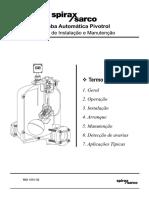 Bomba Automatica Pivotrol