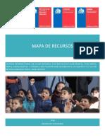 Mapa de Recursos Sename Salud Senda 2019