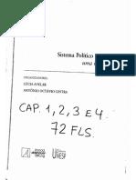 Cintra, Antônio. Sistema Político Brasileiro