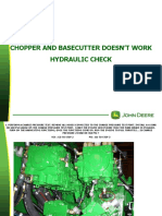 Basecutter and choppers doesn't work hydraulic check 1.ppt