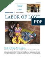Benin Newsletter June 2019